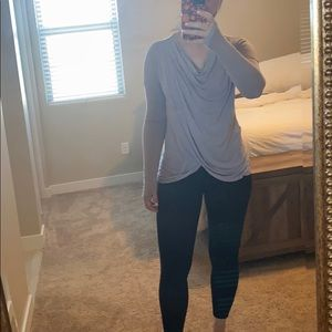 Aspire yoga outfit =pants+top